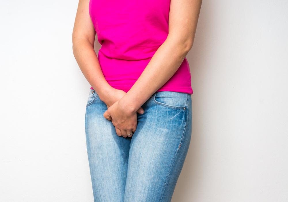 Womens Health Physio Pelvic Bladder Incontinence